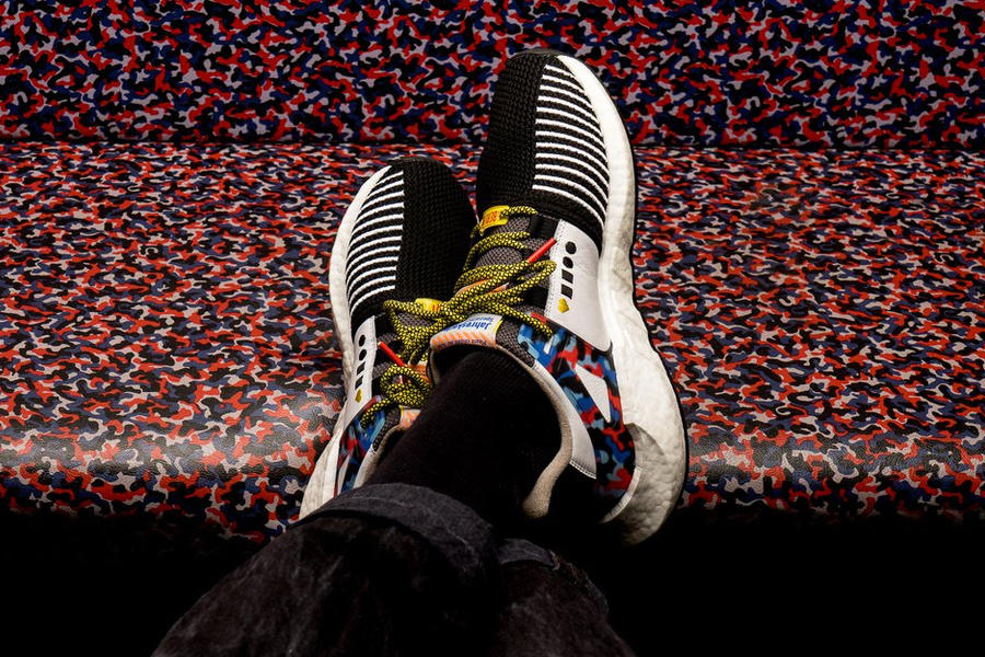 BVG Adidas Sneaker 4