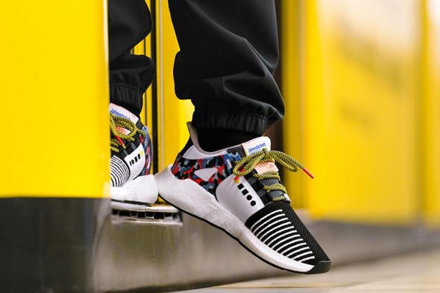 BVG Adidas Sneaker 5