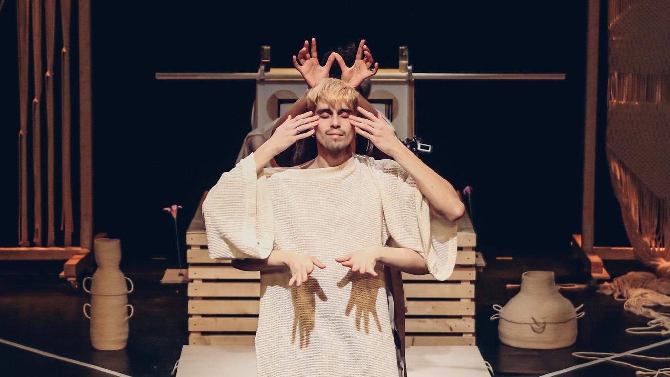 Oráculo: Eine Spirituelle Reise