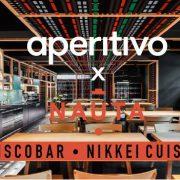 Aperitivo Opening 2018 x Peru
