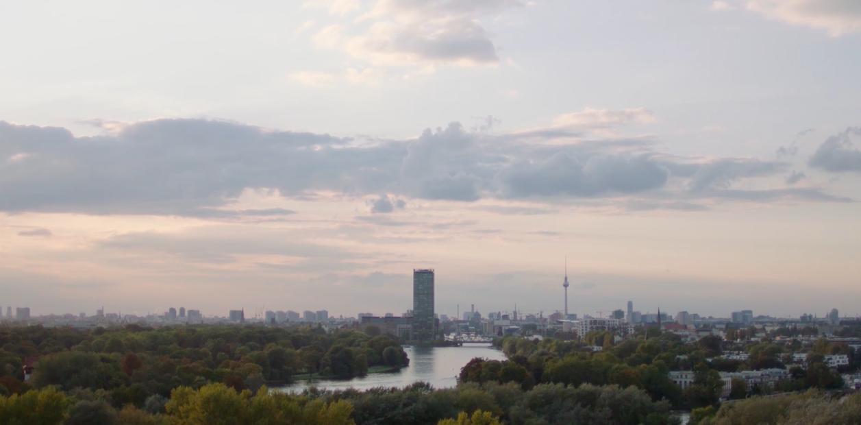 5 Filme, die den Sound Berlins perfekt einfangen