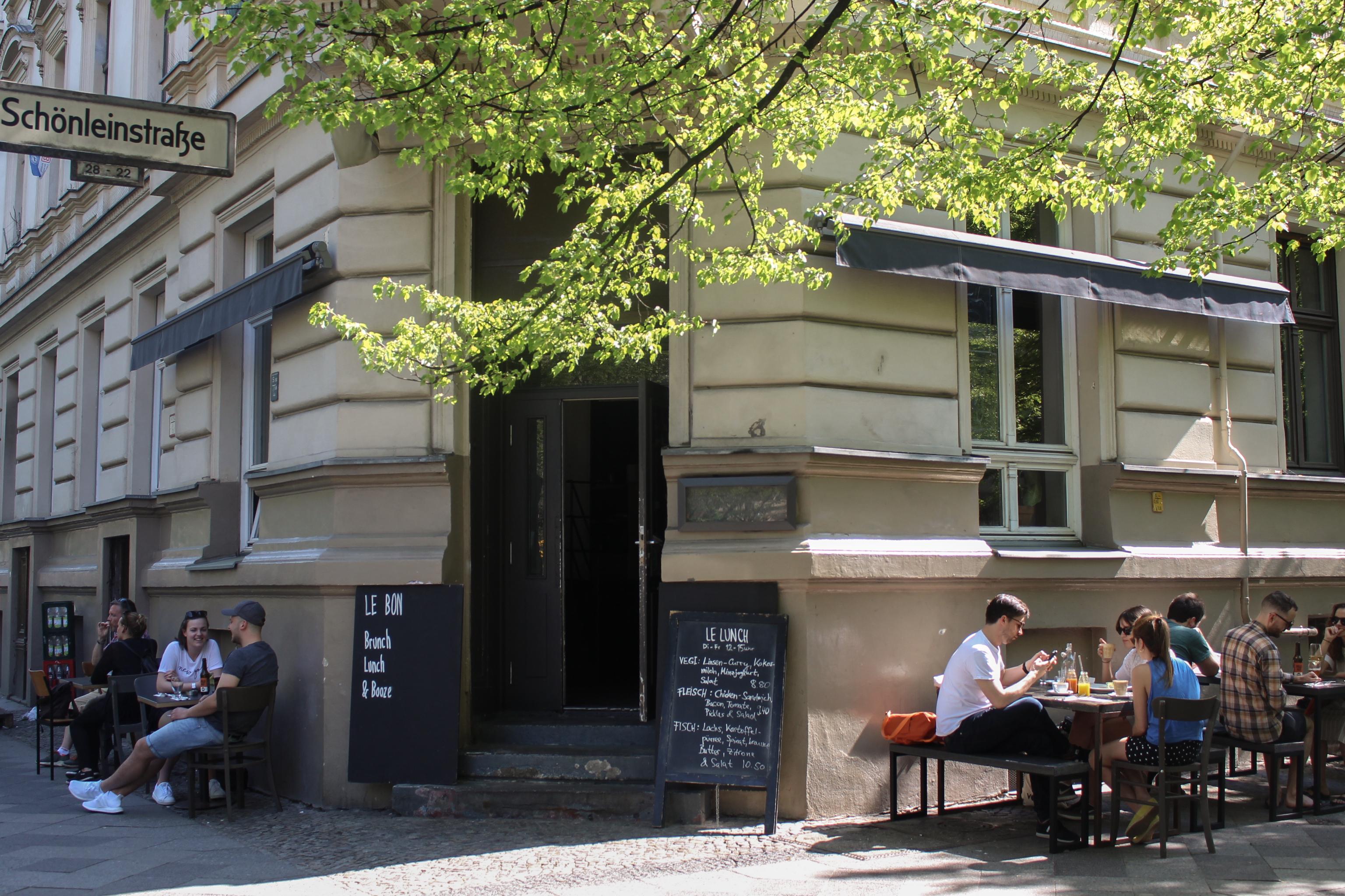 Exploring Kreuzberg: A Guide to Graefekiez