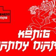 König Galerie x Dandy Diary - Gallery Weekend