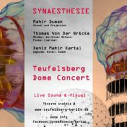 Synaesthesie - Teufelsberg Dome Concert