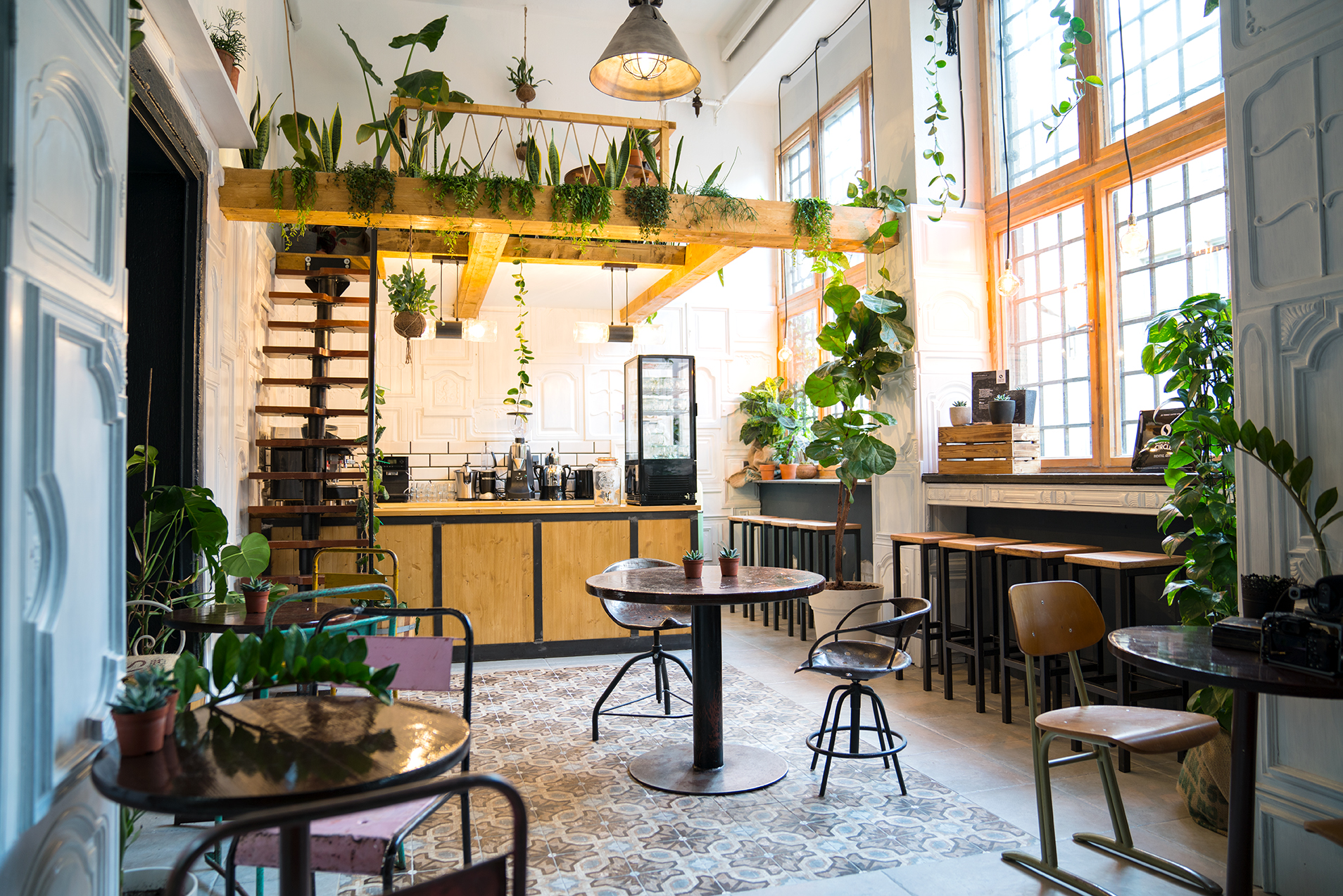 10 Amazing Cafes for Breakfast, Brunch & Coffee in Berlin