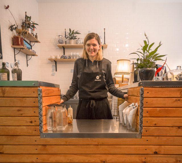 Die Großartigen Köchinnen der Berliner Gastro Szene