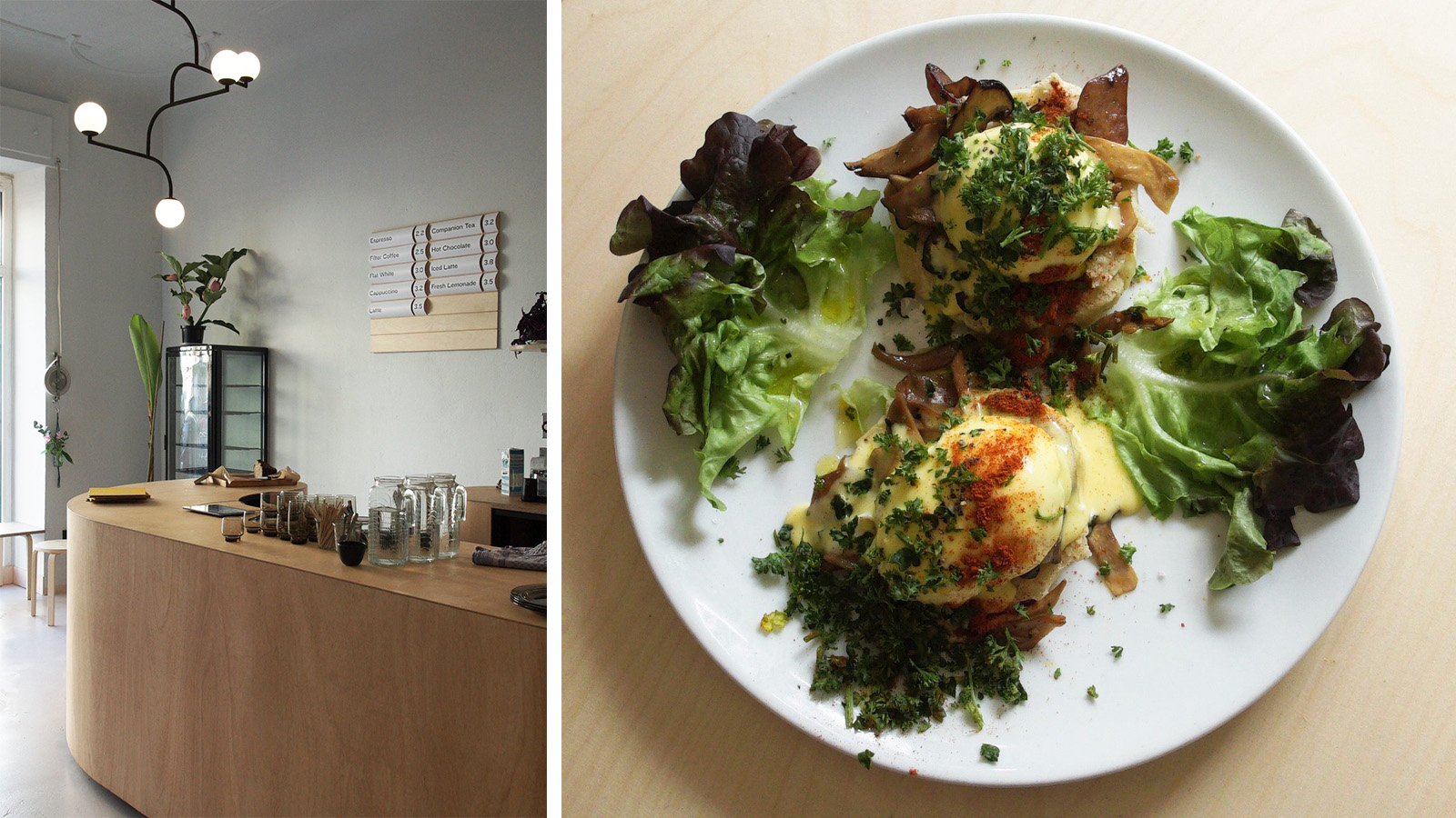 The Future Breakfast: A Brand New Breakfast Delight in Neukölln