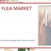Designer Flea Market l AA-Collected