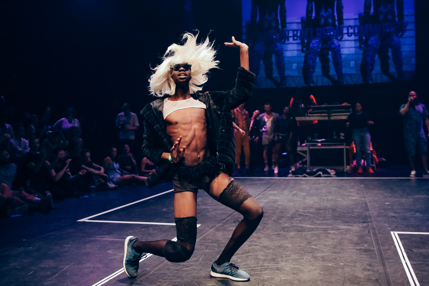 Voguing in Berlin: The Opulence Ball of the Berlin Ballroom Community