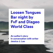 Loosen Tongues Bar Night by FvF and Diageo