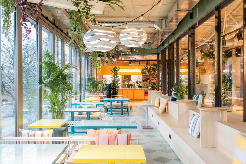 10 Großartige Neue Restaurants in Berlin in 2018