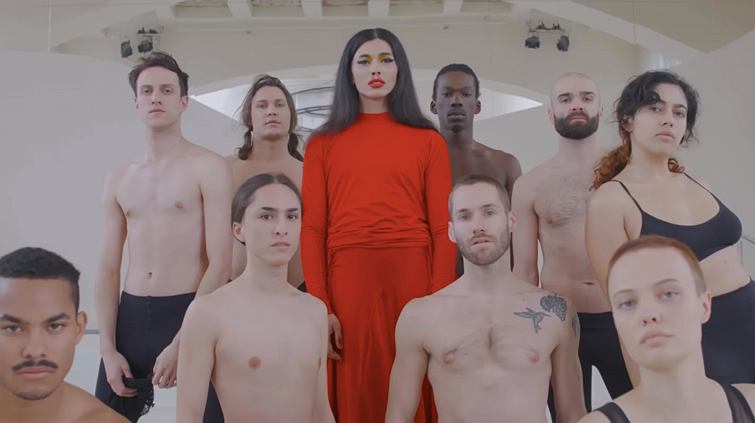The 10 Hottest New Music Videos from Berlin Artists