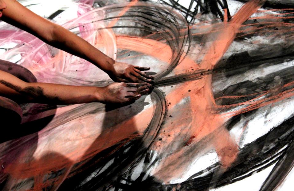Wenn Kunst zur Therapie wird: Eine Immersive Erfahrung in Berlin
