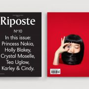 Riposte # 10 Launch at soda