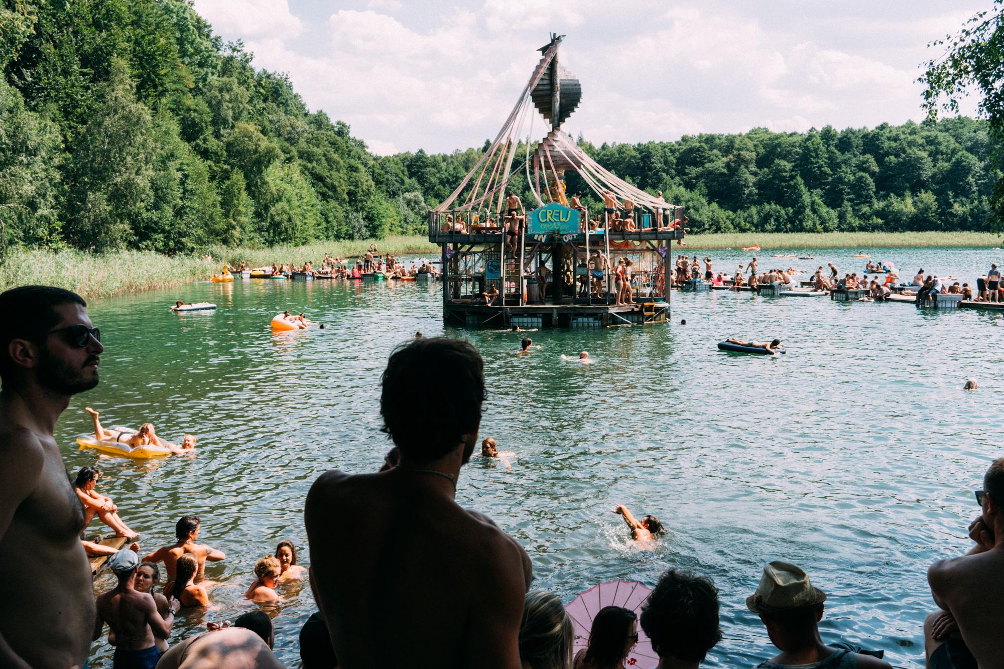 Ein Liebesgeständnis ans Garbicz Festival