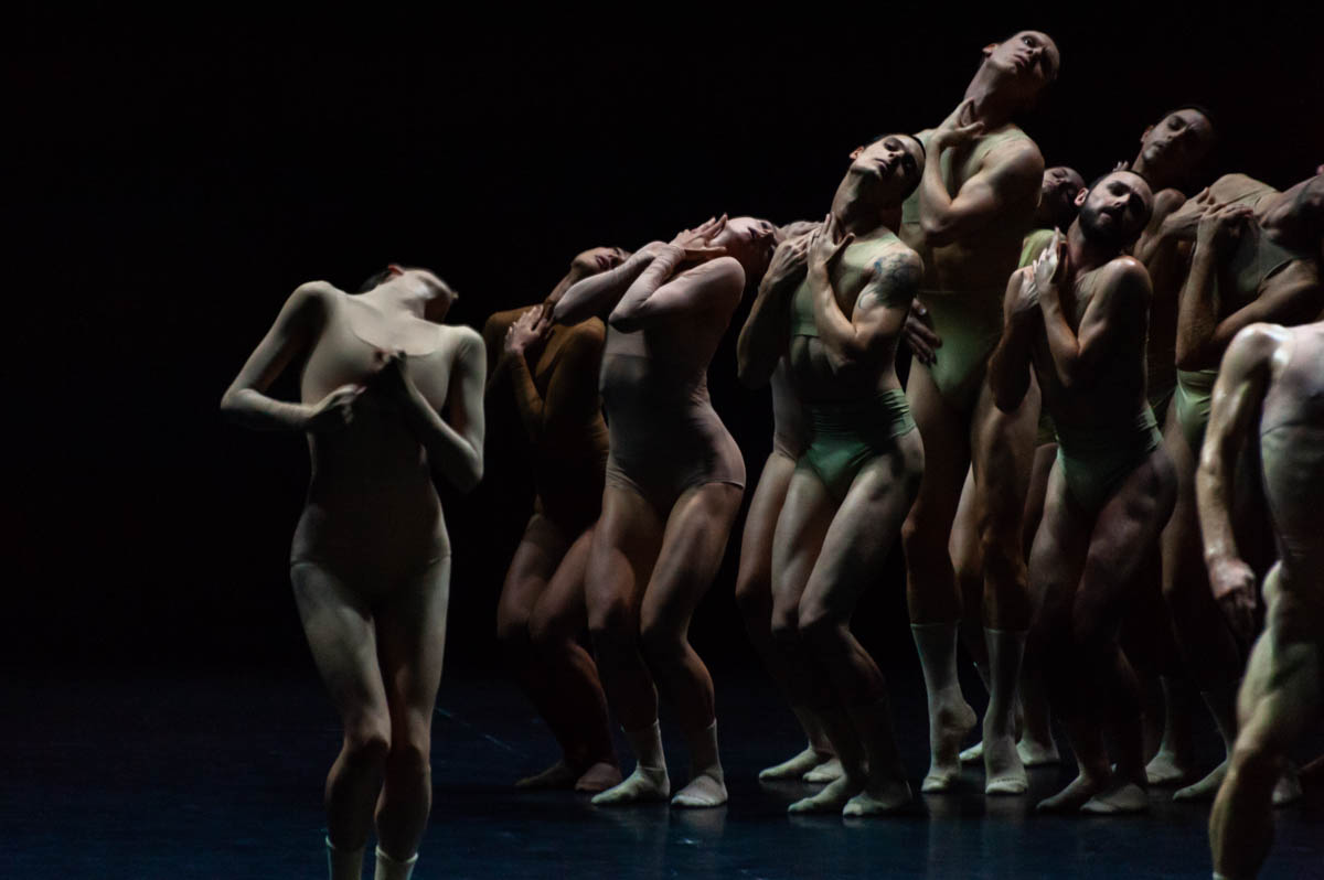 Abstract Intensity – Win Tickets for the new Staatsballett Piece Celis/Eyal