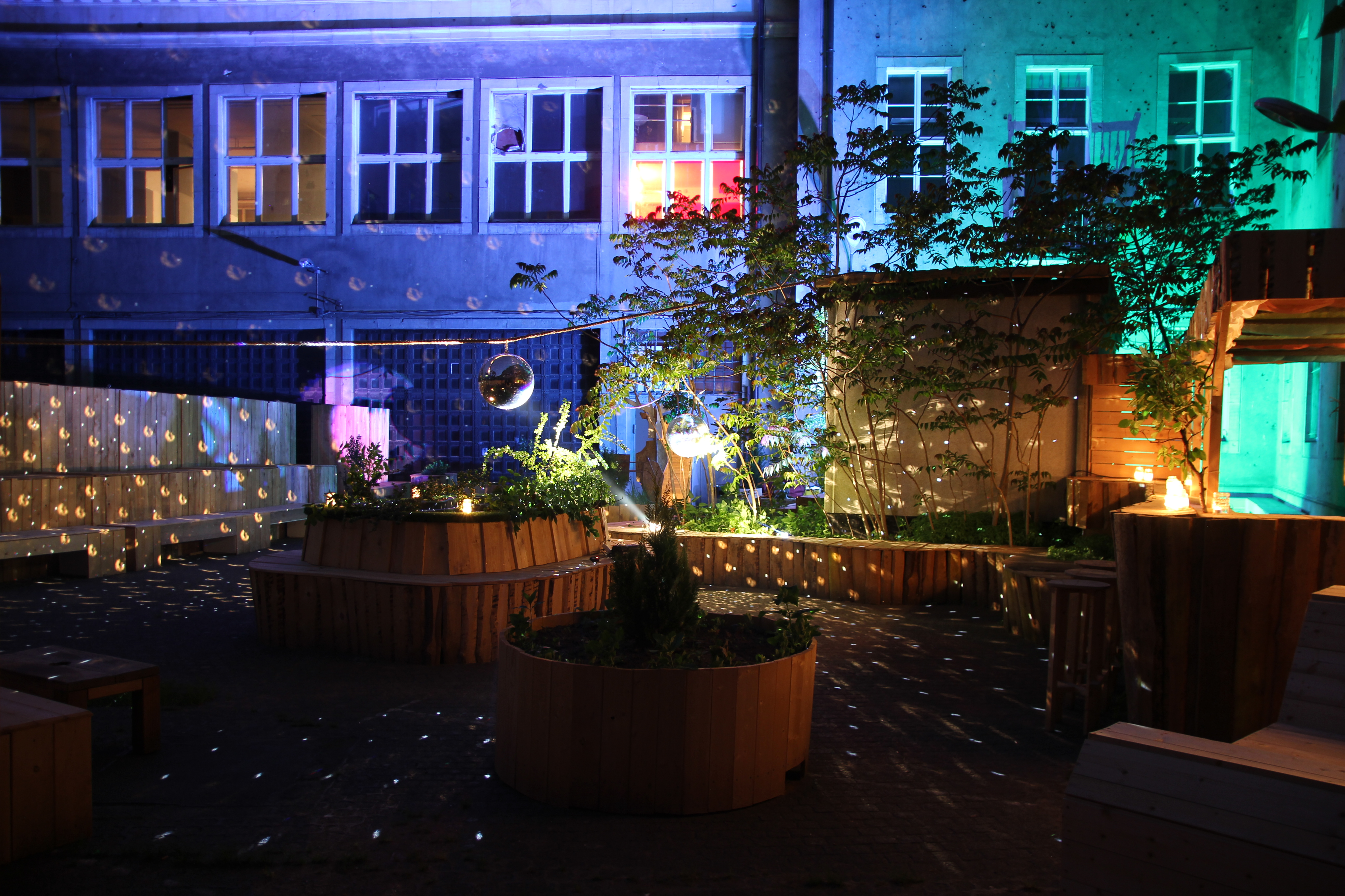 10 Most Amazing Event Locations In Berlin Iheartberlinde