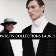Aw18/19 Collections Launch + Fashion Film screening