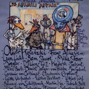Bordel Des Arts - It\'s A Family Affair - 26h