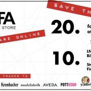 Launch LNFA online