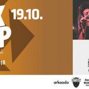 Rixpop Musikfestival / Abass, Gülina Band&mehr / Klunkerkranich