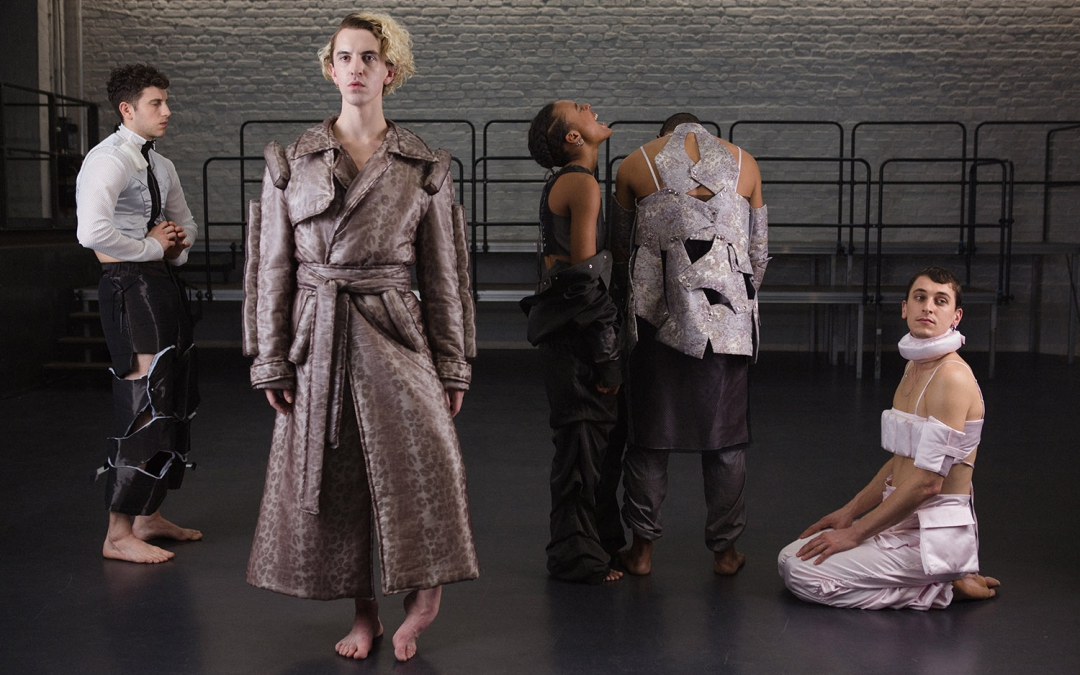 Hybrid Art in Berlin – When Fashion meets Contemporary Dance