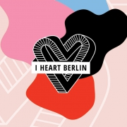 IHeartBerlin Relaunch and Book Release