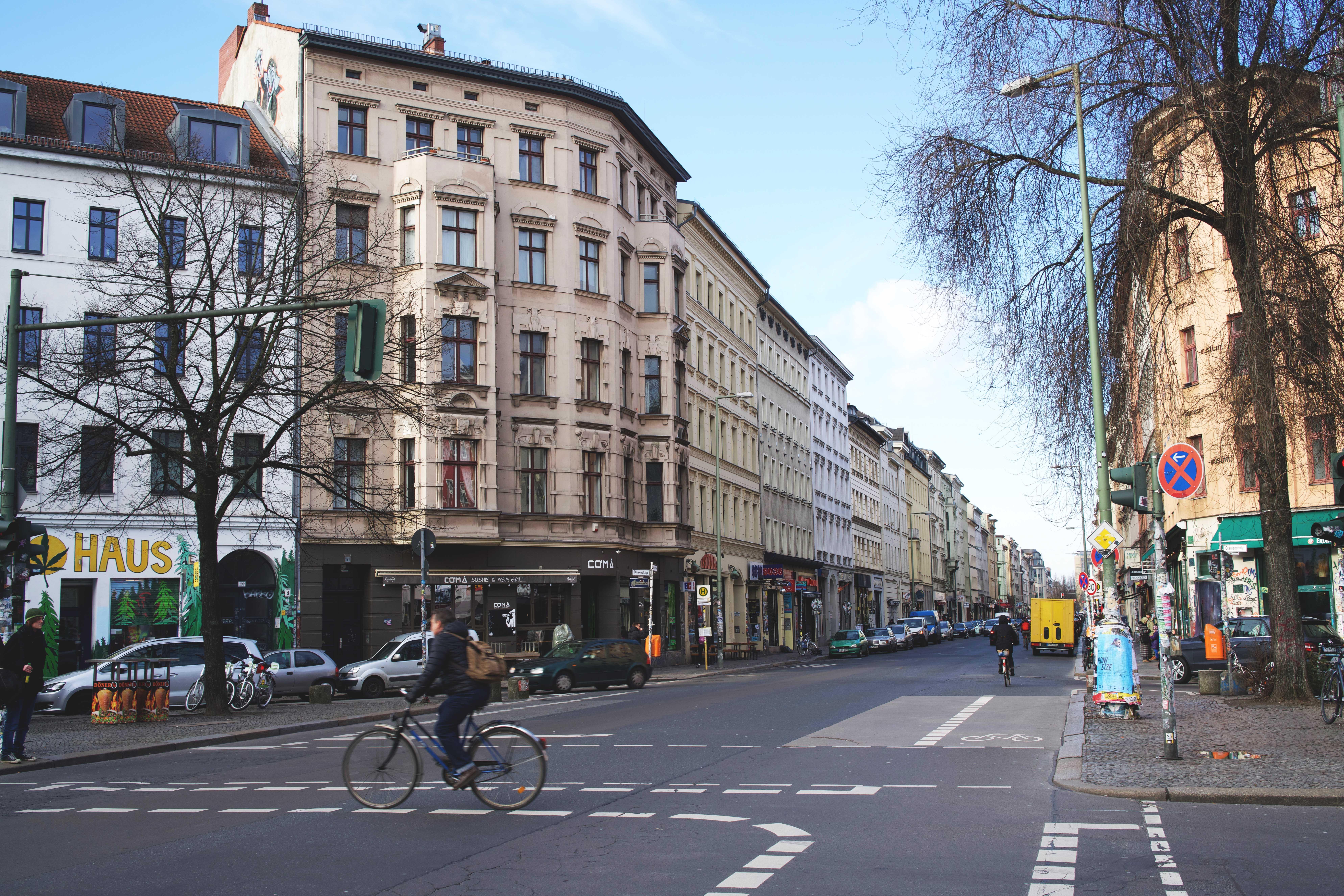 Berlin Kiez