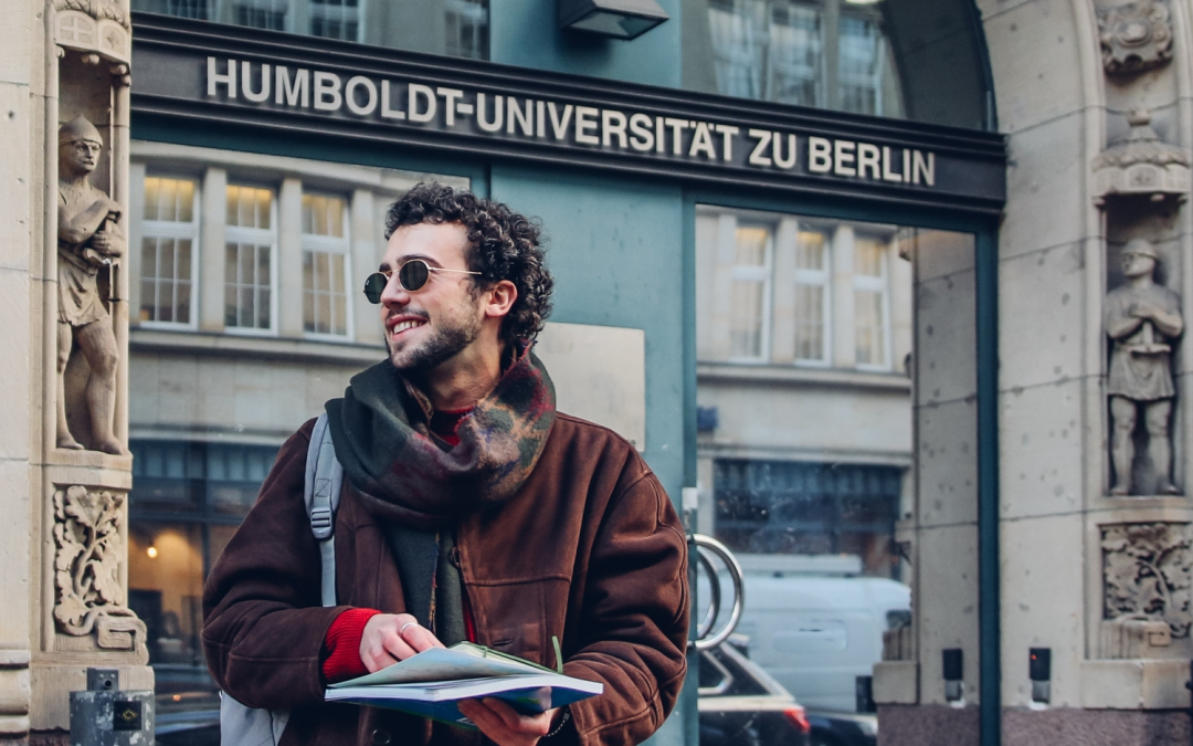 Studying in Berlin: 4 International Students Share Their Experience