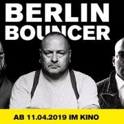 Berlinale Screening - Berlin Bouncer