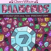 CherrYO!kie ///Diamonds/// 7 Years with all you precious gems