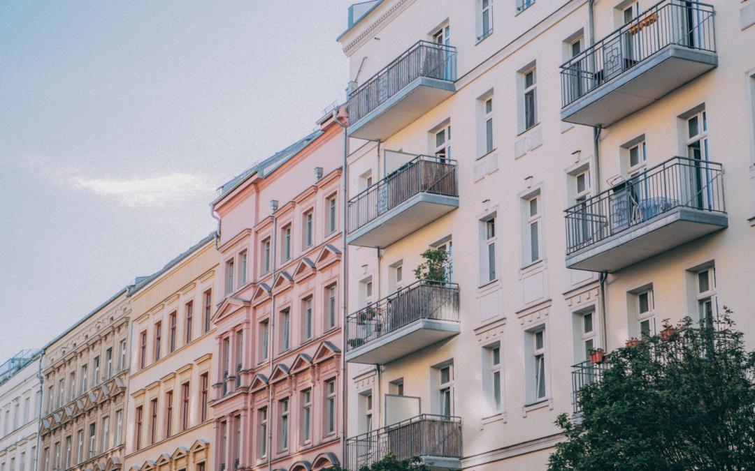 Die Miet-Map: Günstige Wohnungen finden in Berlin