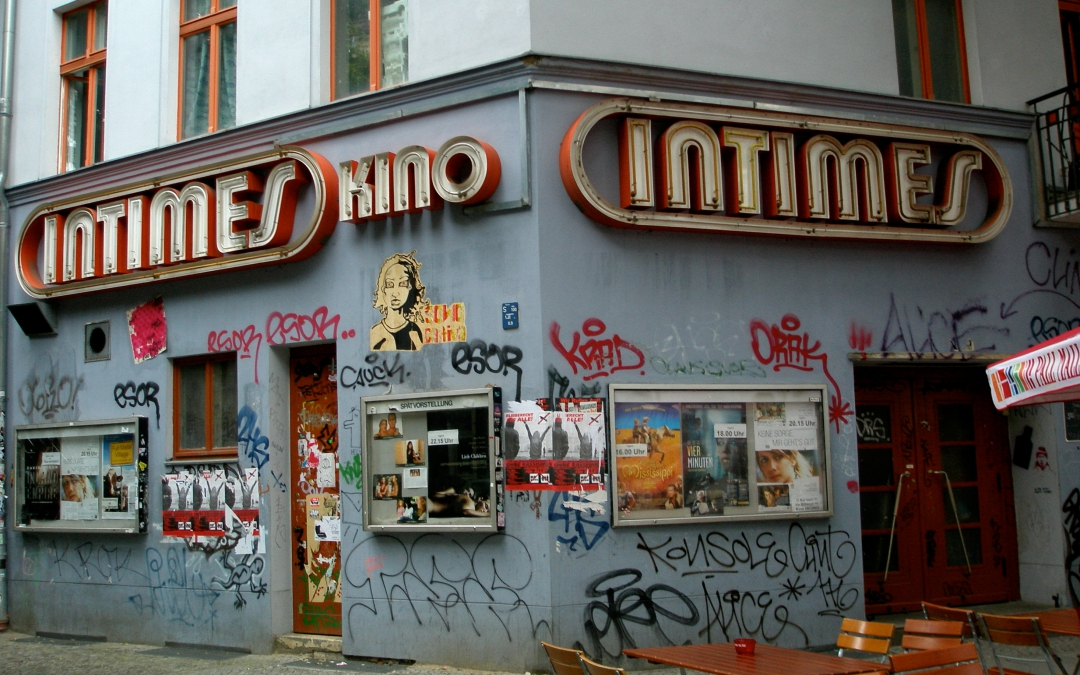 A Guide to Berlin Arthouse Cinemas