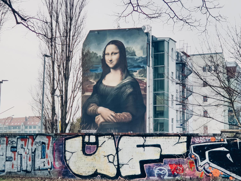 Berlins Very Own Mona Lisa | iHeartBerlin.de