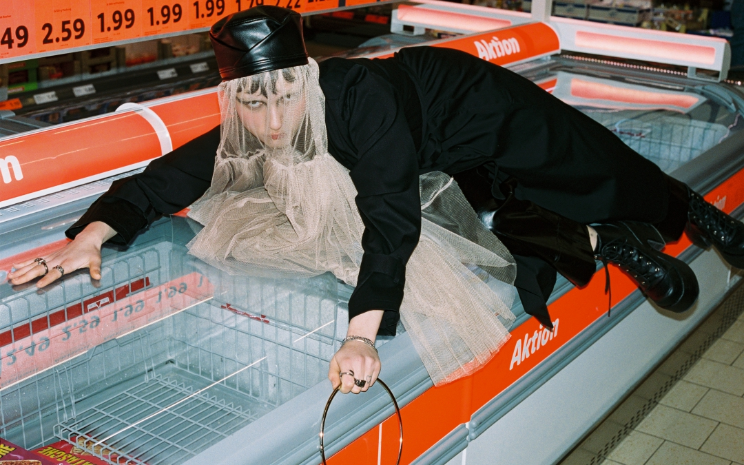 UY: The Label That's Making Waves on the Streets of Berlin