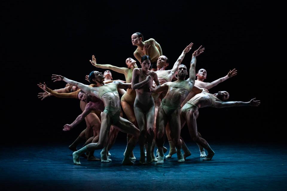 A Techno Ballet: Half Life by Sharon Eyal & Gai Behar