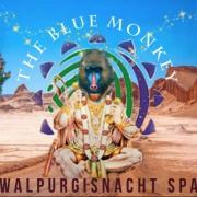 Blue Monkey Walpurgisnacht w/Alma Linda, Secret River & Sauna