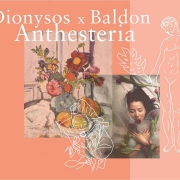Dionysos x Baldon \
