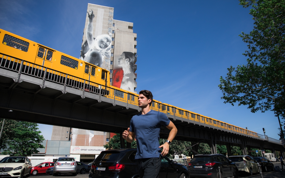 A Guide to the Best Running Routes in Berlin