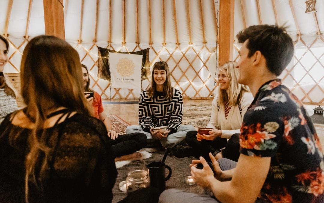 Entdeckt die Geheimnisse von Kakao Zeremonien in Berlin