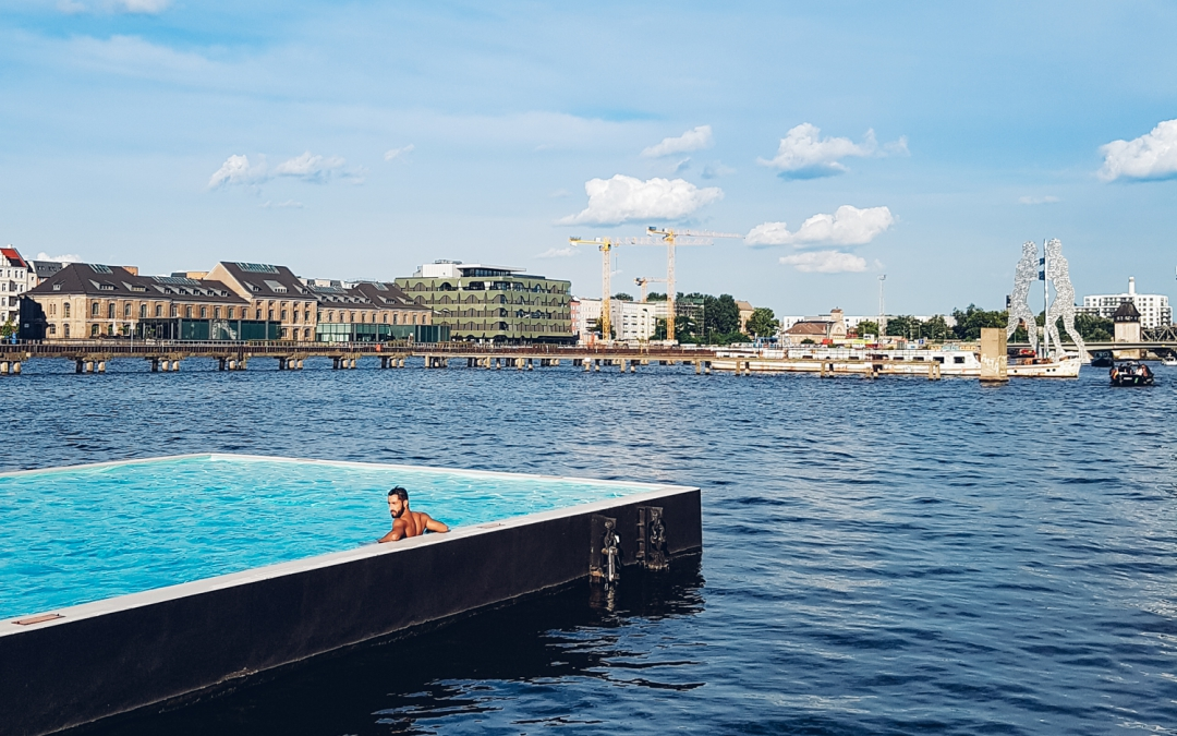 A Guide to Public Pools in Berlin