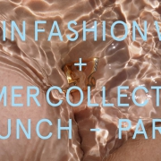 Berlin Fashion Week + Summer Collections Launch Party