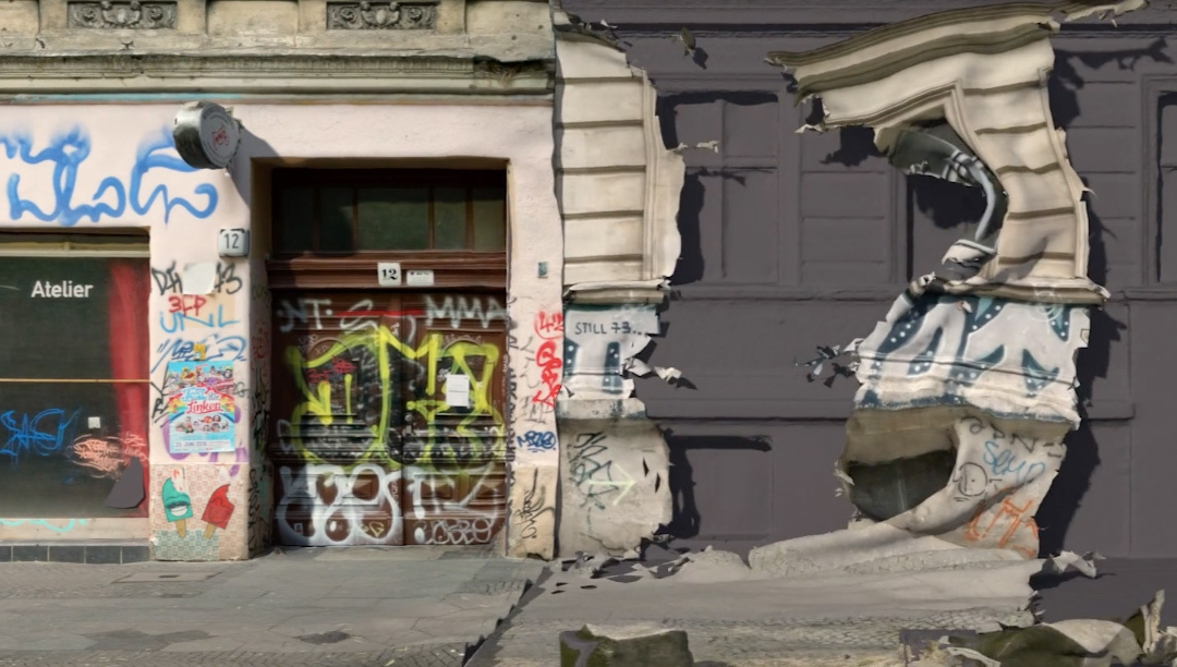 These Artists Capture Kreuzberg's Gentrification in a Chilling Video