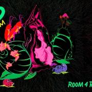 CSD Reclaim: Room 4 Resistance x Lecken x mina