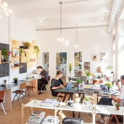 Freelance Friday Coffee & Coworking Day (July 2019)