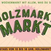 Holzmarktmarkt