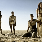OPEN AIR // Mad Max: Fury Road // Theme 1: Women in Film