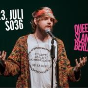 Queer Slam Berlin - 2. Date