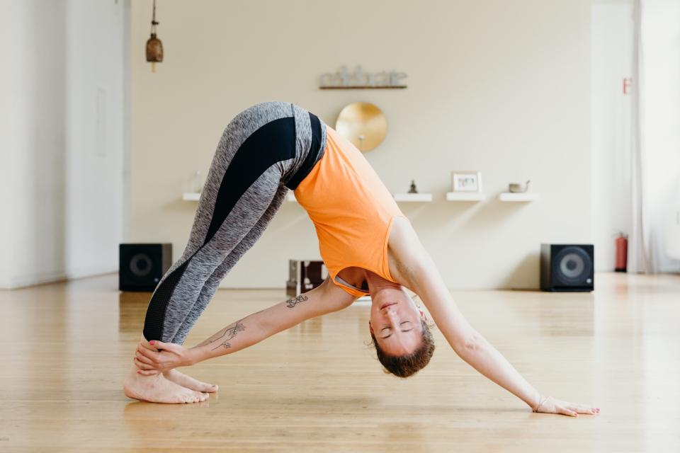 Ein Yoga & Mindfulness Guide für Berlin kuratiert von Yoga Experten