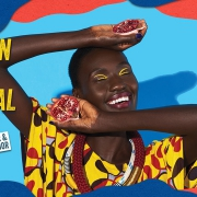 African Food Festival Berlin - FOOD MUSIC ART | Vol. V